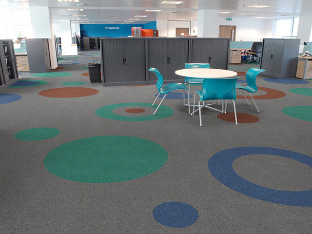 Paragon Flooring - Workspace Cutpile Image
