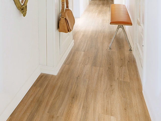 Polyflor - Camaro Loc Wood - Evergreen Oak