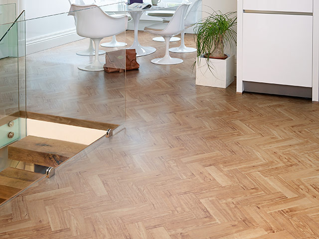 Polyflor - Creative Edge - Nut Tree
