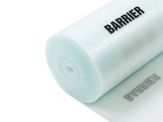 QA Products – Barrier