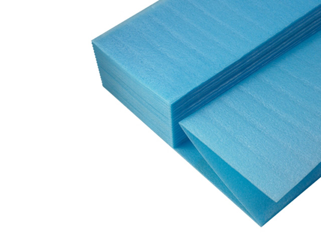 QA Products – Barrier MultiFold