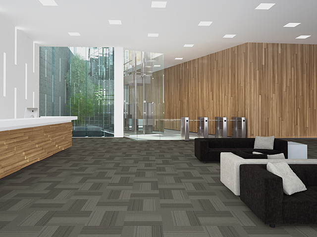 Quadrant Carpets - ABS Ark QT