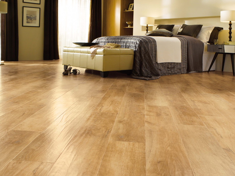 Karndean - Art Select Wood Flooring - RL01 Spring Oak