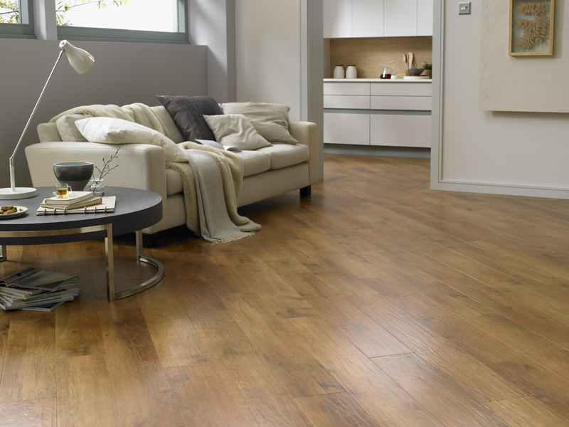 Karndean - Art Select Wood Flooring - RL02 Summer Oak