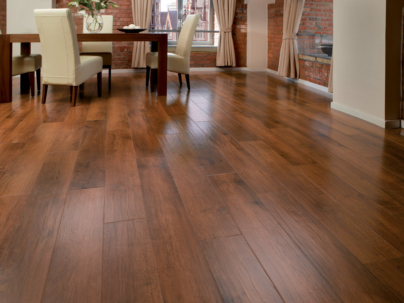 Karndean - Art Select Wood Flooring - RL03 Autumn Oak