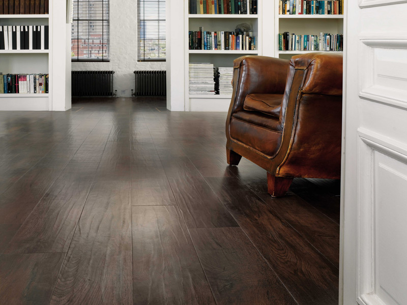 Karndean - Art Select Wood Flooring - RL04 Winter Oak
