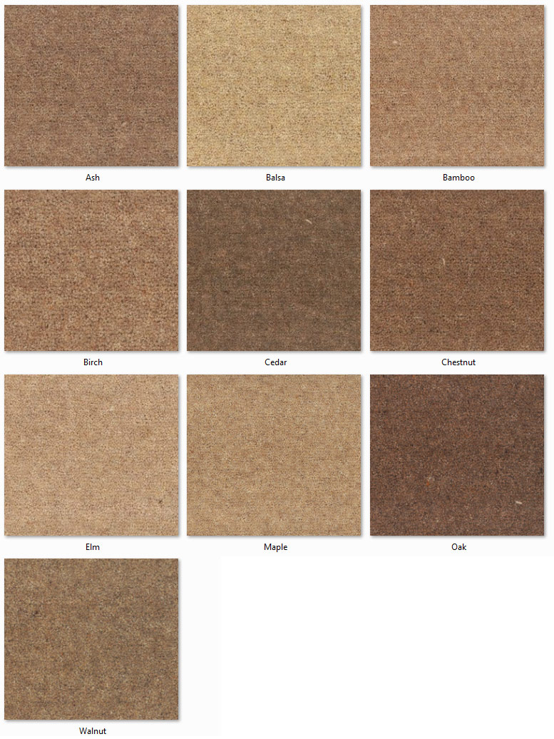 Regency Carpets - Broughton Twist Range