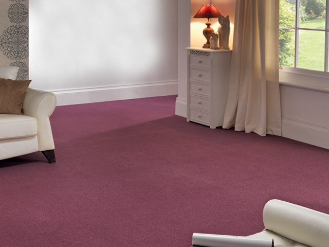 Cavalier Carpets - Stain Less Spice
