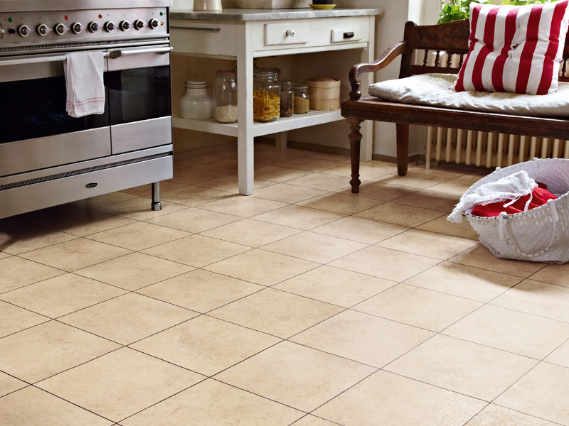 Karndean - Knight Tile Stone Tiles - ST10 Damas Stone