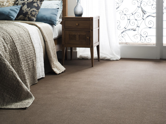 Carpets Ryalux - Simply Bedroom