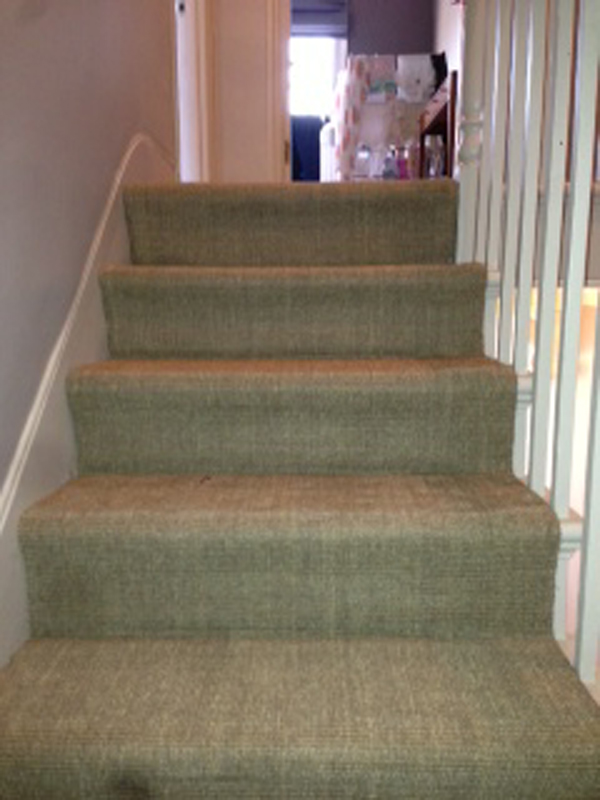 Slider Stairs Profile Fitting photo 1