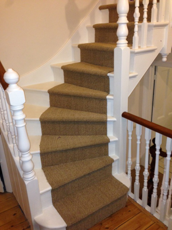 Slider Stairs Profile Fitting photo 10
