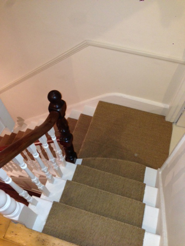 Slider Stairs Profile Fitting photo 12