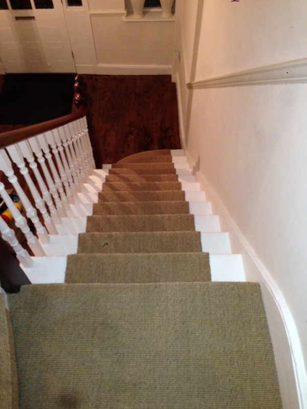 Slider Stairs Profile Fitting photo 13