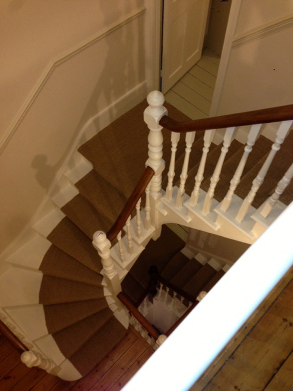 Slider Stairs Profile Fitting photo 14