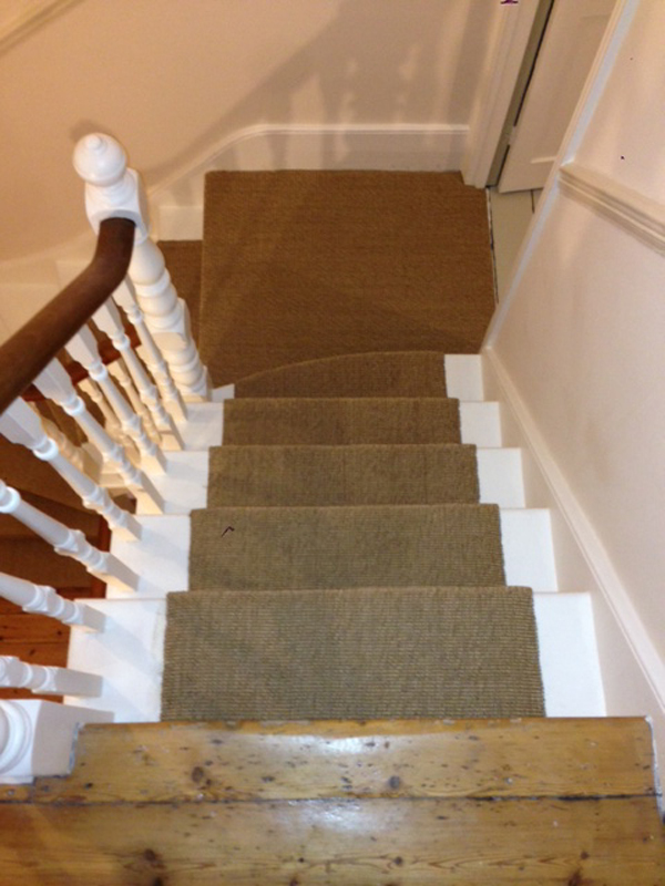 Slider Stairs Profile Fitting photo 15