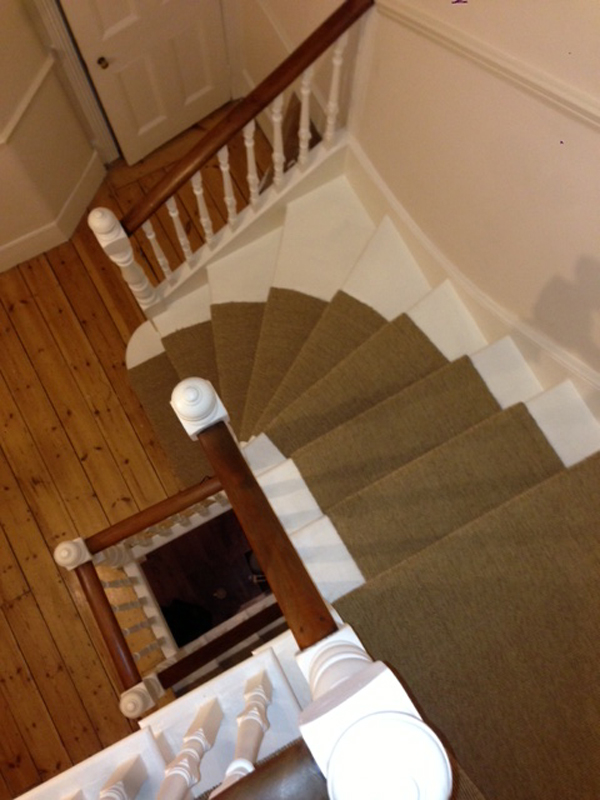 Slider Stairs Profile Fitting photo 16