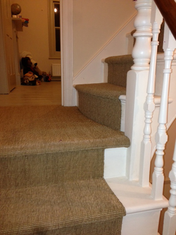 Slider Stairs Profile Fitting photo 17