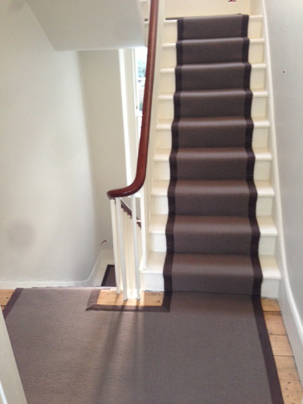 Slider Stairs Profile Fitting photo 18