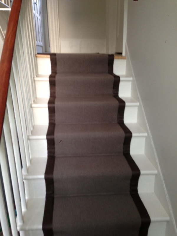 Slider Stairs Profile Fitting photo 19