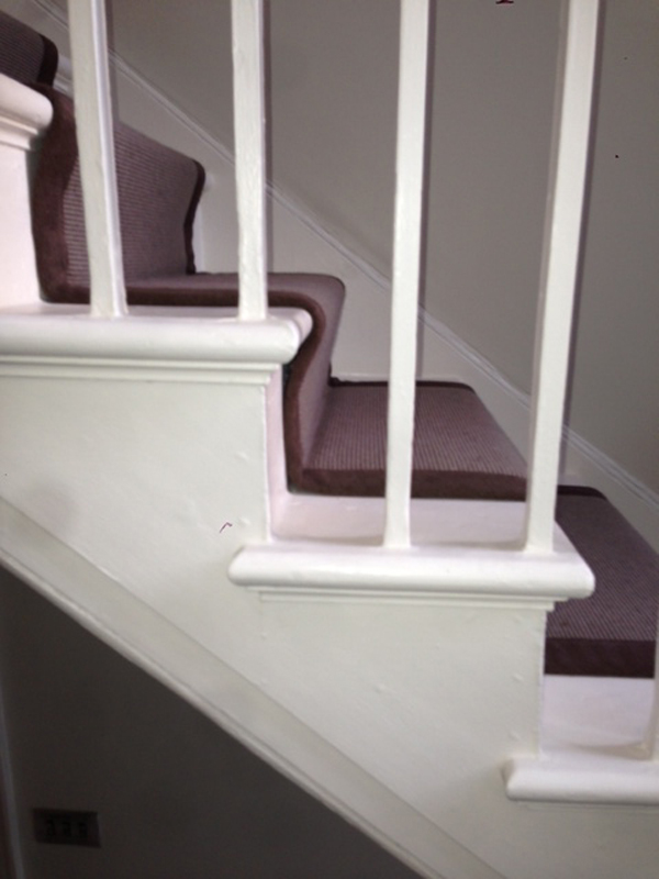 Slider Stairs Profile Fitting photo 21