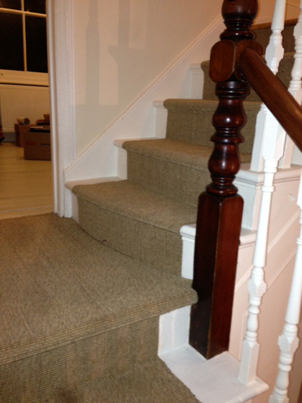Slider Stairs Profile Fitting photo 6