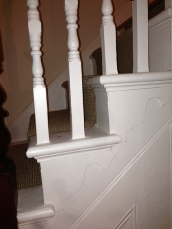 Slider Stairs Profile Fitting photo 7