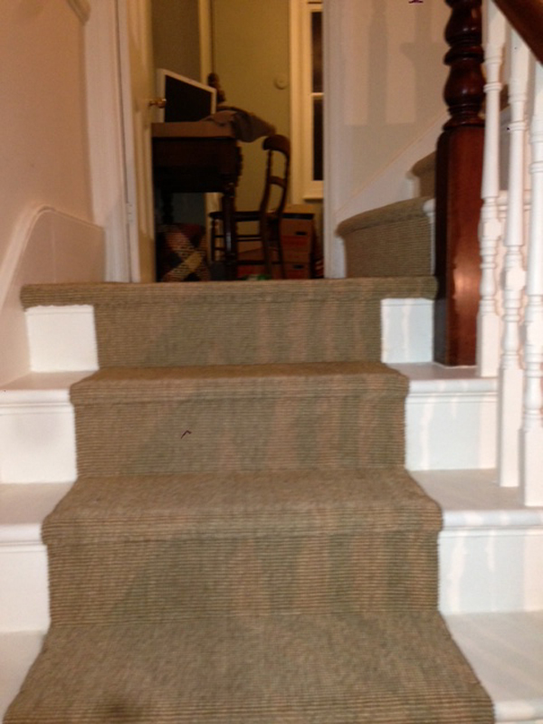 Slider Stairs Profile Fitting photo 8