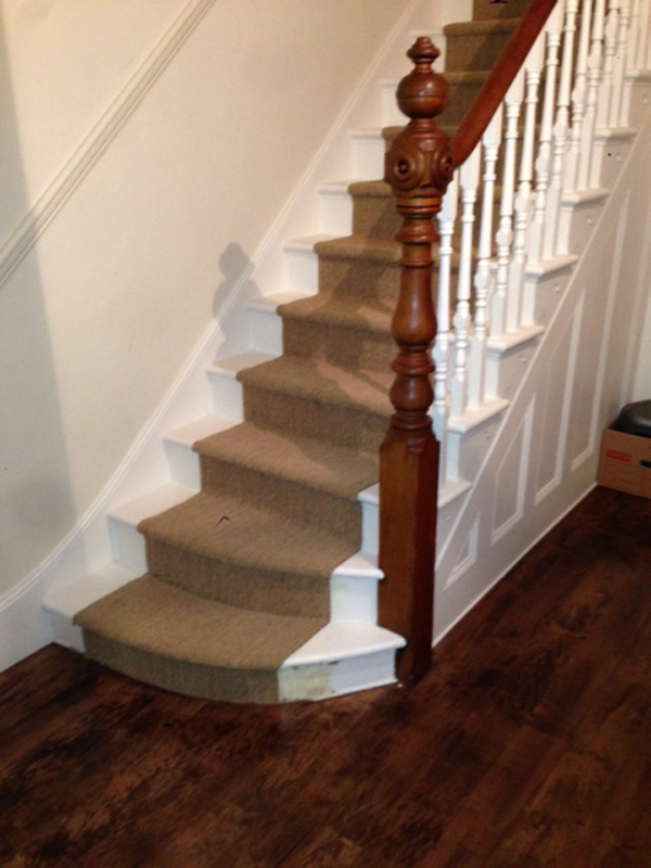 Slider Stairs Profile Fitting photo 9