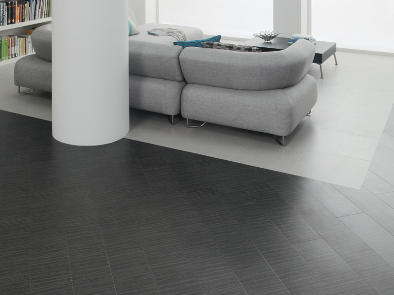 Amtico Spacia - Softline Charcoal