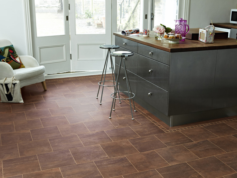 Karndean - Knight Tile Stone Tiles - T102 Ramsey