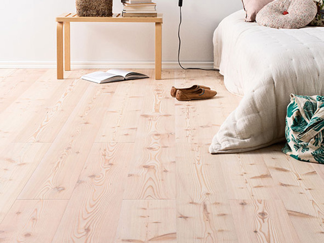 Timberwise – Larch – Nordic