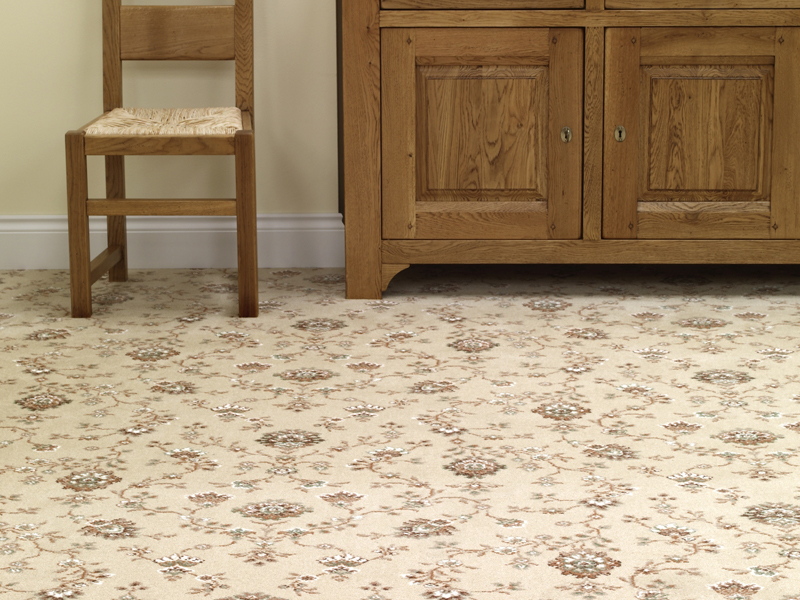 Axminster - Torbay Persian Lace
