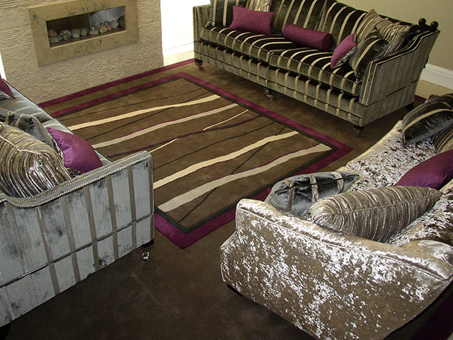 Trendy Tuft Carpets - P1010606