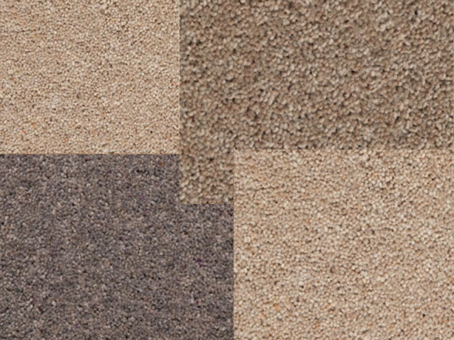 Kingsmead Carpets TwistPlus