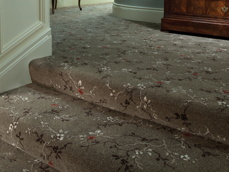 Ulster Carpets - Blossom - Incense