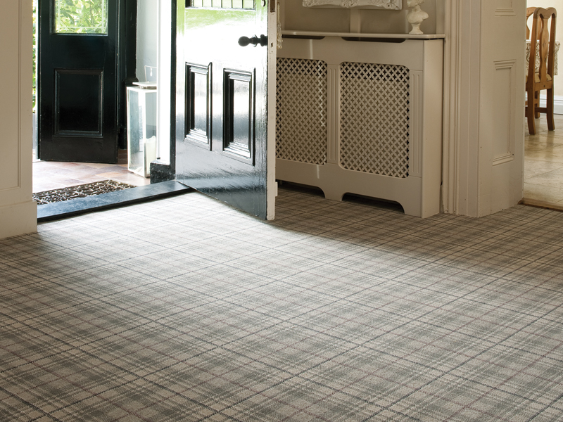 Ulster Carpets - Country House Collection - Beaumont Turtle Dove