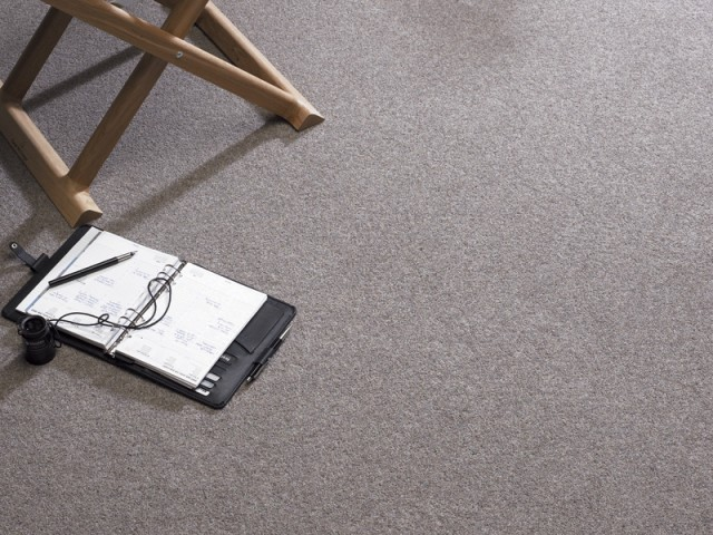 Ulster Carpets – Donegal Twist – Anthracite