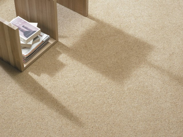 Ulster Carpets – Donegal Twist – Fawn