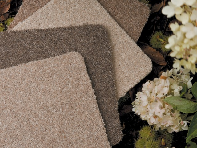 Ulster Carpets - Natural Choice - Alpaca Cobble Eider and Plover