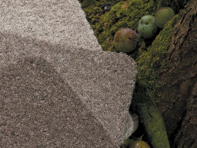 Ulster Carpets - Natural Choice - Kindling, Pumice & Platinum