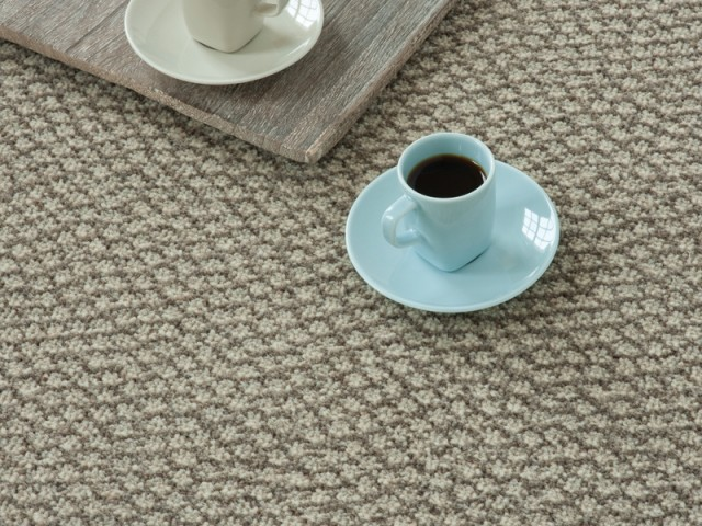 Ulster Carpets - Natural Choice - Shale Dove