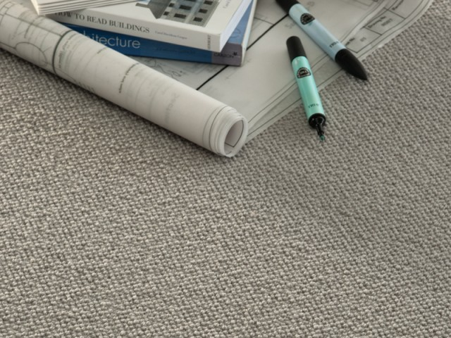 Ulster Carpets – Open Spaces – Auckland Grayling