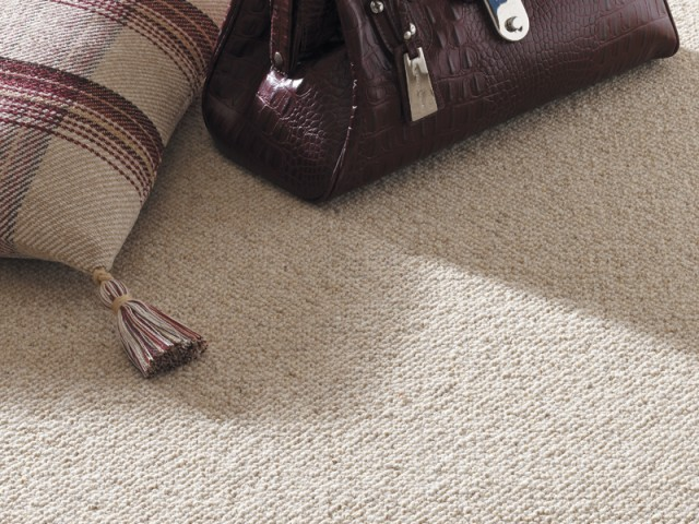 Ulster Carpets - Open Spaces - Oman Rye