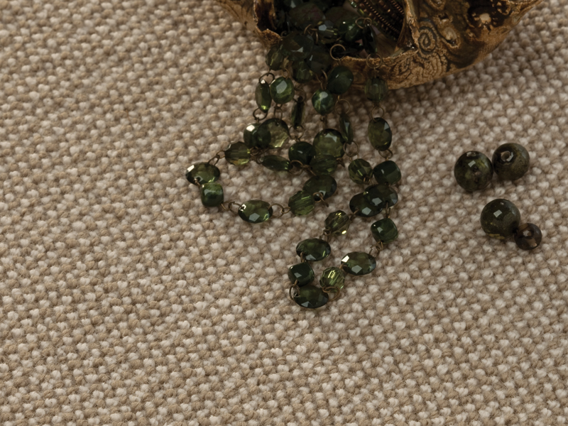 Ulster Carpets - Open Spaces - Queenstown Quill