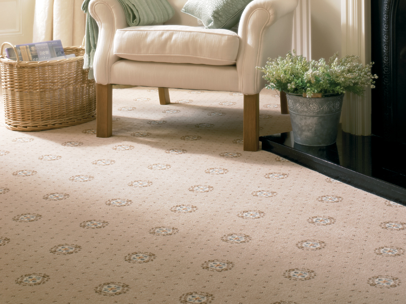 Ulster Carpets - Sheriden - Cameo Provencale