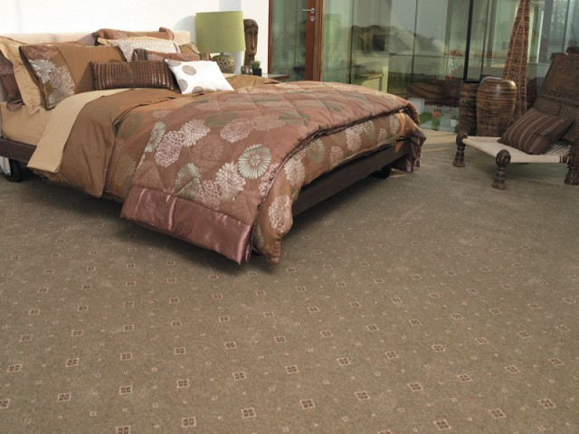Ulster Carpets - Tazmin - Motif Forest