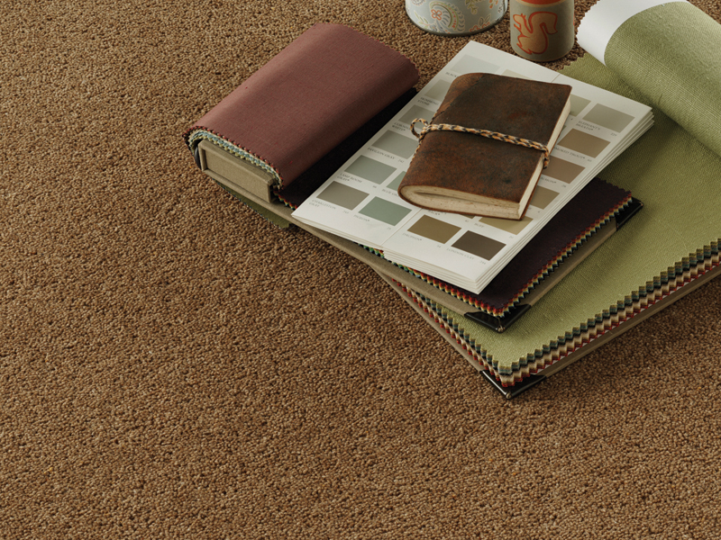 Ulster Carpets - York Wilton - Hazelnut