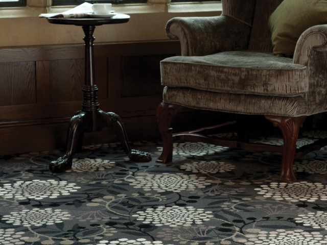Ulster Carpets - The Mix