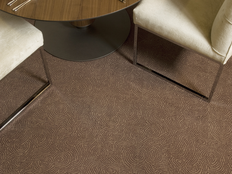 Ulster Carpets - The Mix - Contour Taupe